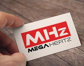 #69 for MHZ Company logo designe by mlimon304
