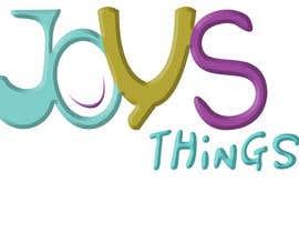 "#68 for Design a Logo for ""Joys Things"" brand by sanjuyadavn"