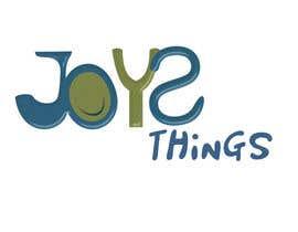 "#71 for Design a Logo for ""Joys Things"" brand by sanjuyadavn"