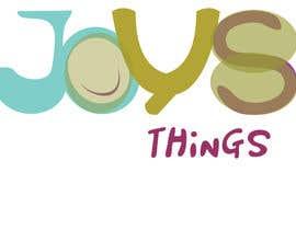 "#73 for Design a Logo for ""Joys Things"" brand by sanjuyadavn"