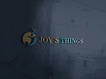 "#59 for Design a Logo for ""Joys Things"" brand by RealReflection"