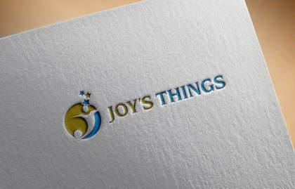 "#60 for Design a Logo for ""Joys Things"" brand by RealReflection"