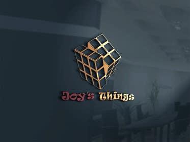 "#63 for Design a Logo for ""Joys Things"" brand by Kamrulhasan98k"