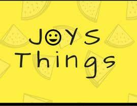 "#78 for Design a Logo for ""Joys Things"" brand by mathewtan8892"