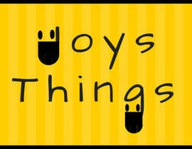 "#79 for Design a Logo for ""Joys Things"" brand by mathewtan8892"
