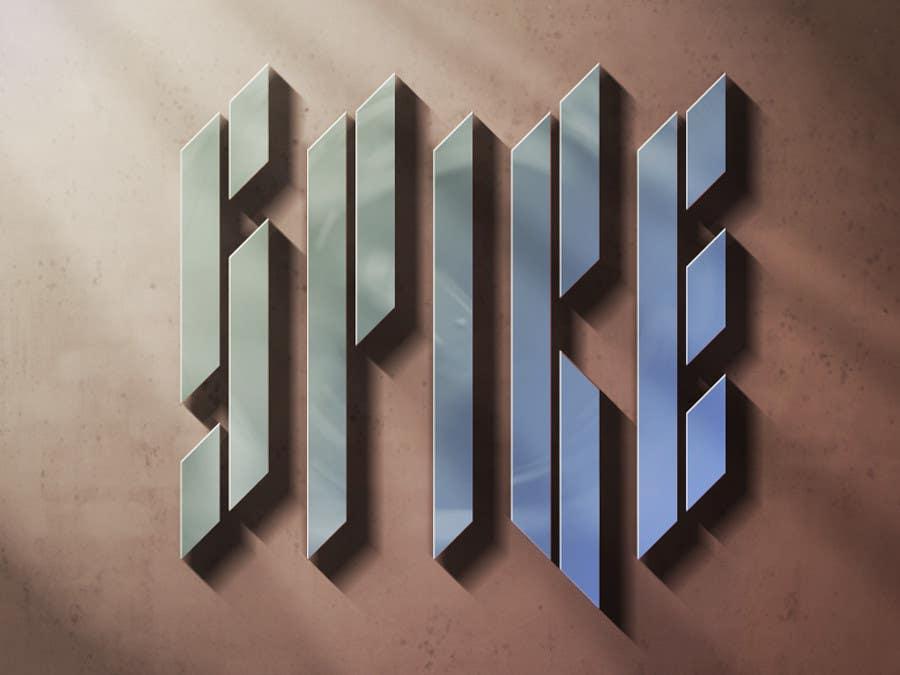 Конкурсная заявка №212 для Logo Design for Spike Vaporizer