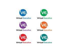 #81 for Design a Logo - Virtual Executive by desigzcrowd