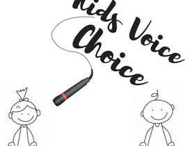 #31 for Kids Voice Choice by norhasanahizhar