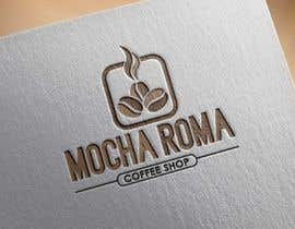#74 for #2 Logo Design for Coffee Branding Concept: Mocha Roma or MochaRoma by engrmykel