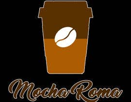 #7 for #2 Logo Design for Coffee Branding Concept: Mocha Roma or MochaRoma by NaqibRifqi