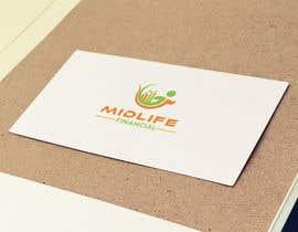 #292 for MidLife Financial Logo by Designer318