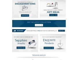 #2 for Diamond Ring Web App by ridsz