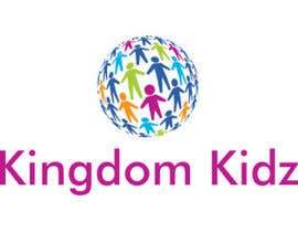 #1 for I need a logo for my church children's group called: Kingdom Kidz. by khemban