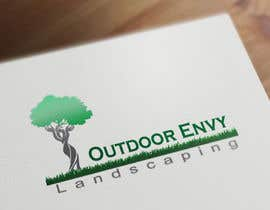 #62 for Design a Logo for Landscaping Company by prayok