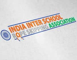 "#11 for Logo for ""India Inter School Rope Skipping Association"" by anjusnav"