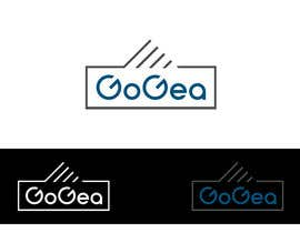 #38 for Design a Logo for my sport brand called : GoGea by sakibongkur