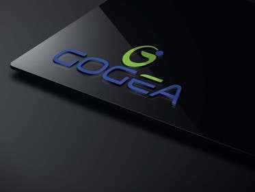 #35 for Design a Logo for my sport brand called : GoGea by mdmafi3105