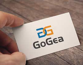 #48 for Design a Logo for my sport brand called : GoGea by GURU58