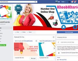 #25 for Design a Facebook landing page ! by tipomia