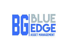 #45 for Design a Logo For Blue Edge by mayurx