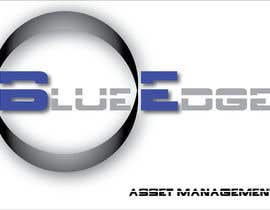 #35 for Design a Logo For Blue Edge by daxpex