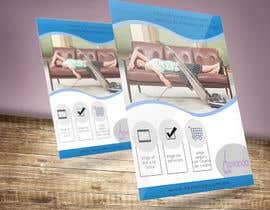 #53 for Create a flyer design for Lavanda by abdullahmamun802