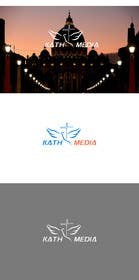 #170 for Logo for a catholic media outlet by logoart5