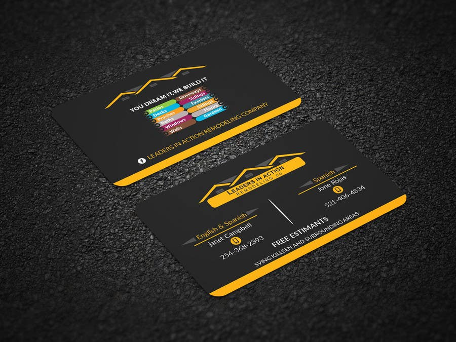 Entry 114 by rockdesignbd for design some business cards freelancer contest entry 114 for design some business cards colourmoves