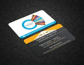 #79 for Design some Business Cards by WillPower3