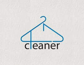 #10 for Design a Logo - dry cleaners by adiantaras