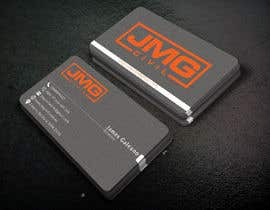 #107 for Business card design by abdullahmamun802