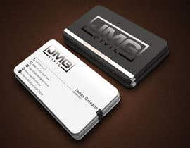 #163 for Business card design by abdullahmamun802