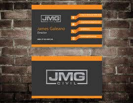 #268 for Business card design by Anika99