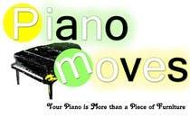 Graphic Design Contest Entry #164 for Logo Design for Piano Moves