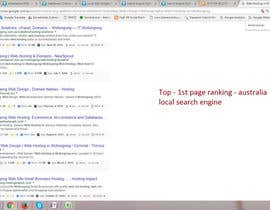 #5 for Search Engine Optimisation by whitehatseo1000