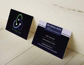 #24 for Simple and creative Business Card by murshedkoli