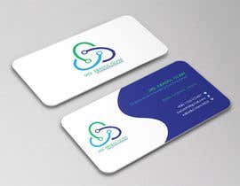 #43 for Simple and creative Business Card by Polynur