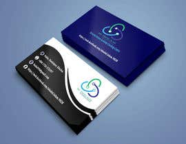 #41 for Simple and creative Business Card by sumya8159