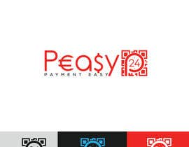 #265 for Peasy24 Logo by creativefolders