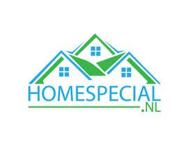 #41 for Ontwerp een Logo for Homespecial.nl by Hawlader007