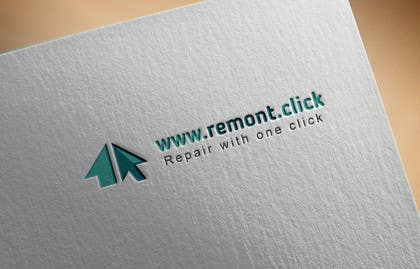"""#83 for Brand-book """"REMONT.CLICK"""" by sumon729"""