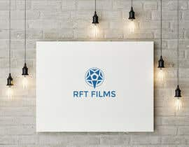 #61 for I need a logo and branding for a film website by graphichouse1