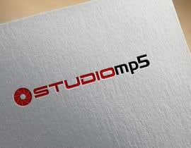 """#83 for Zaprojektuj logo dla nazwy """"studio mp5"""" by katrybalko18"""