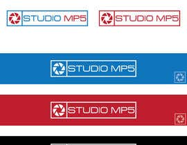 """#87 for Zaprojektuj logo dla nazwy """"studio mp5"""" by LogoZon"""