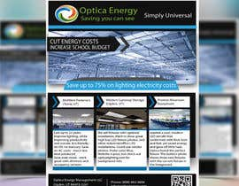 #11 for Design a Flyer by imtiazhok