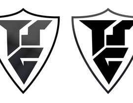 #15 for Turn my logo from a sketch to digital by igormzivkovic