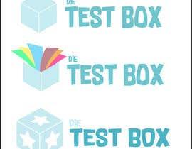 #49 for Logo design for test box by arthurbonavita