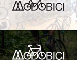 #2 for MODOBICI logo by MunRra