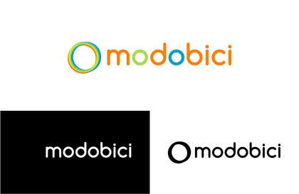 #1 for MODOBICI logo by sabbirraihan