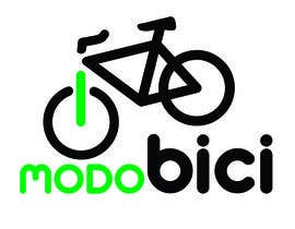 #17 for MODOBICI logo by matiasalonsocre